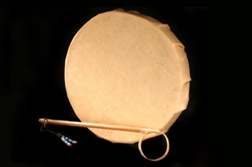 Haudenosaunee Drum