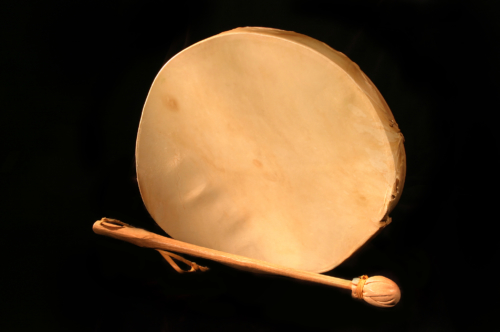 Algonquin Drum